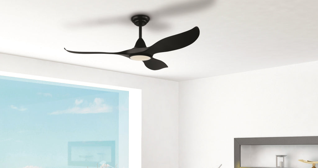 DC vs AC Ceiling Fans: Which One Is Best?