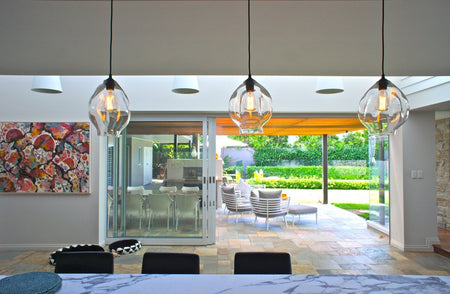 Tips For Kitchen Pendant Lighting