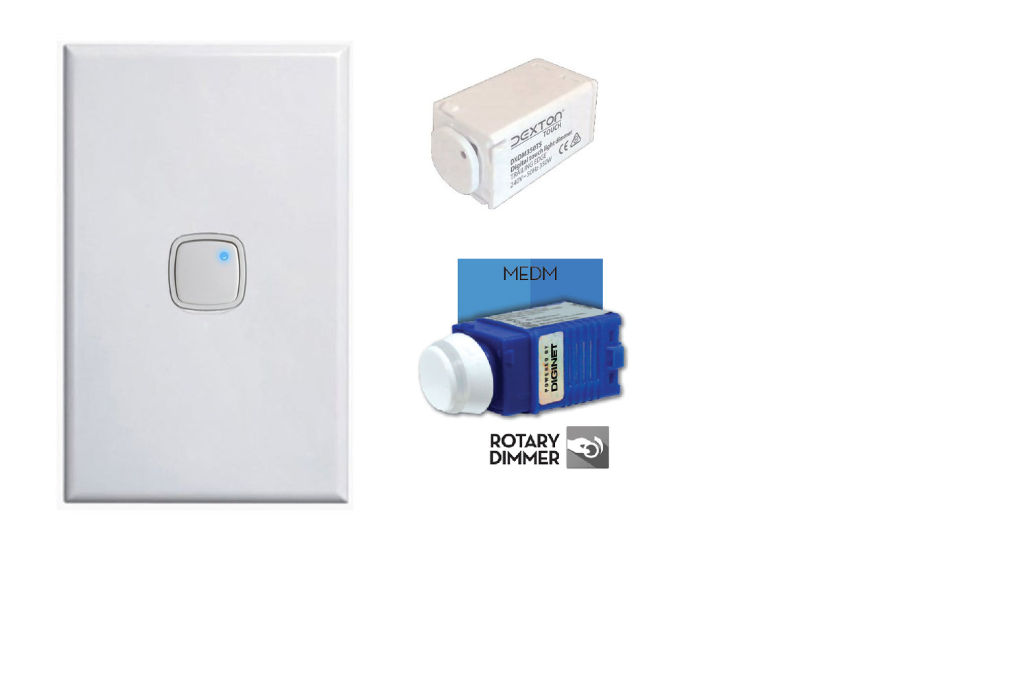 separation shoes 954e4 03779 The Best LED Dimmers To Buy - The Lighting Outlet
