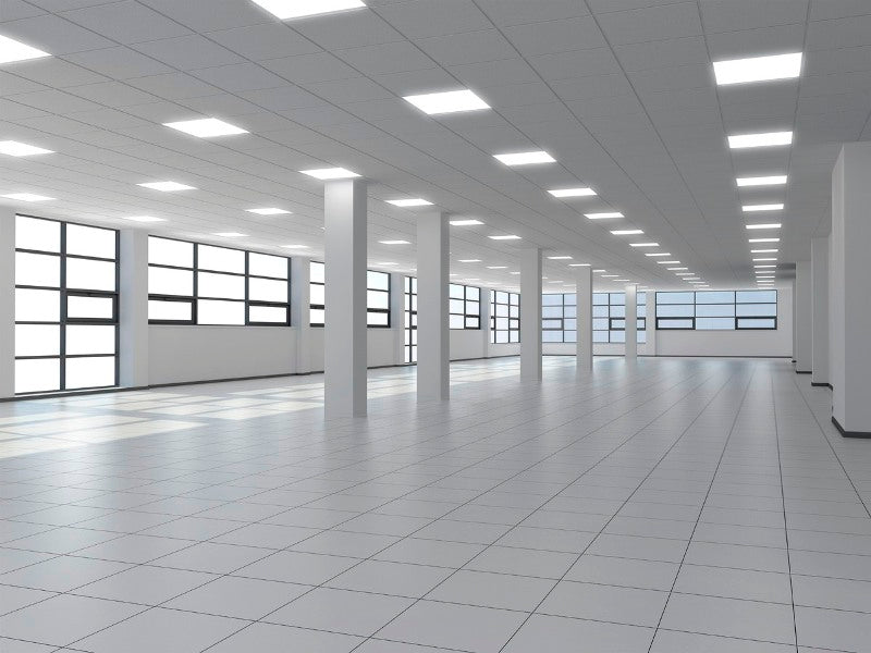 Everything You Need To Know About LED Panel Lights