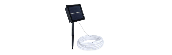 Solar LED Strip Lights