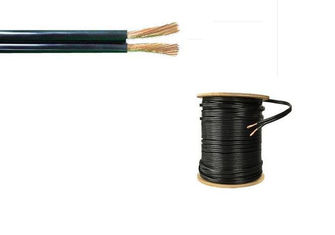 low voltage outdoor garden cable