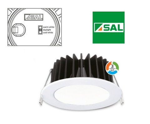 S9401 TC Downlight Review