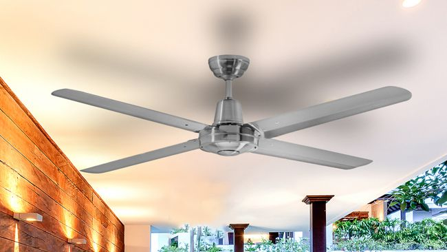 Our top outdoor ceiling fan - The Precision