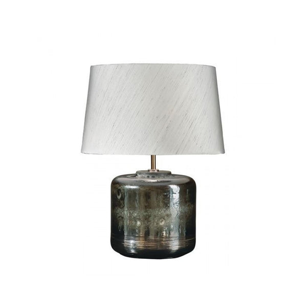 Columbus Tall Table Lamp Elstead Lighting
