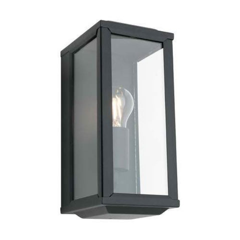 Anglesea Outdoor Coach Light 60W E27 316 SS/Black/Bronze IP44 Cougar Lighting - The Lighting Outlet