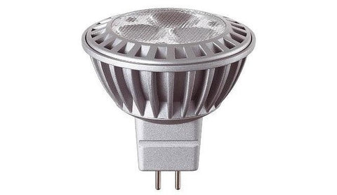 Profi LED Globe GU5.3 12V 4.4W 2700K Soft Warm White Panasonic - LDR12V4L27WG5