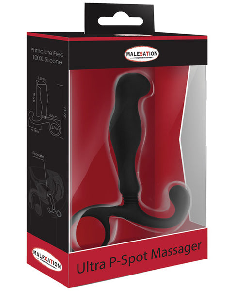 Ultra P-Spot Massager - Eros Fine Goods