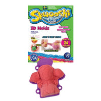 Skwooshi Foil Pack - Assorted - Grace Baby