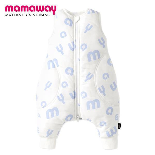 Mamaway Outlast Optimal Temperature Toddler Sleeping Bag 3mths +