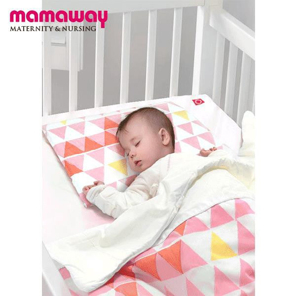 Mamaway No Sweat Baby All Seasons Quilt Set - Pink - Grace Baby