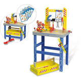 Large Workbench with Accessories by Vilac - Grace Baby