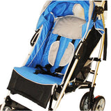 Aussie Baby Travel Easy Lightweight Stroller - Grace Baby
