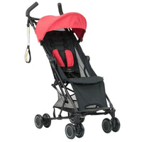 Britax Holiday Stroller - Flame Red - Grace Baby