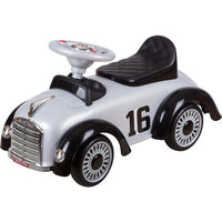 Kids Retro Classic Speedster Ride-On Car