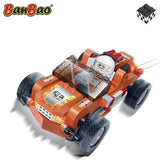 BanBao Turbo Power - Buggy 8623