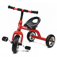 Deluxe Grow with Me Trike - Red