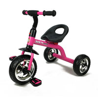 Deluxe Grow with Me Trike - Pink - Grace Baby