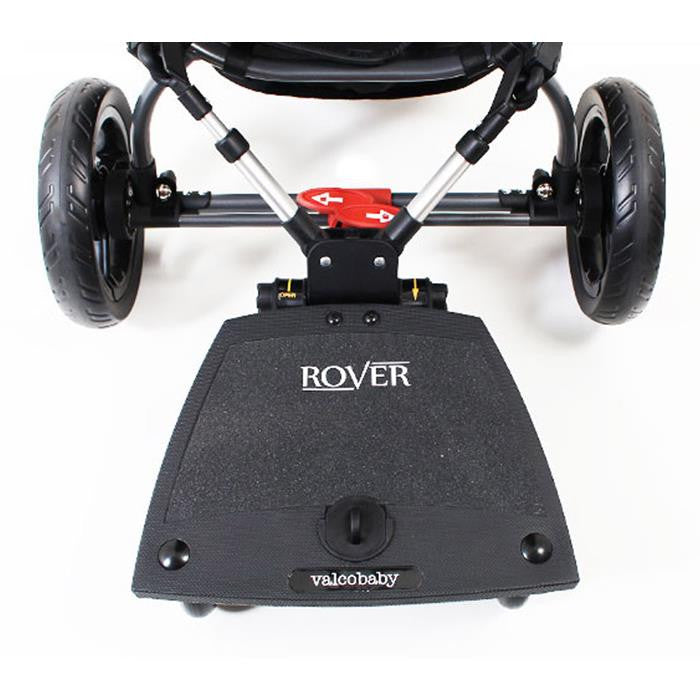 Valco Baby Rover Rider Standing Board with Seat - Grace Baby