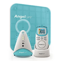 Angelcare AC401 Digital Sound & Movement Monitor - Grace Baby