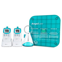 Angelcare Deluxe Movement & Sound Monitor - Grace Baby