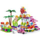 BanBao Trendy Beach - Beach Pool - Grace Baby