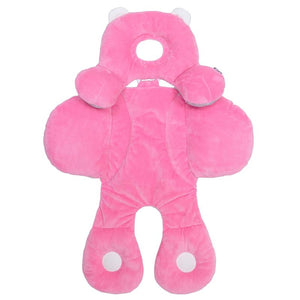 BenBat Total Body Support 0-12 Months - Pink