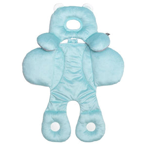 BenBat Total Body Support 0-12 Months - Blue