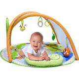Grace Baby Busy Bee Play Gym & Fun Teepee