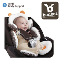 BenBat Total Body Support 0-12 Months - Grace Baby