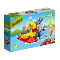 BanBao - Learning Tools - Hovercraft 9712