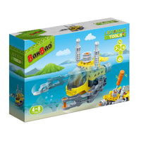 BanBao - Learning Tools - Submarine Explorer 9713