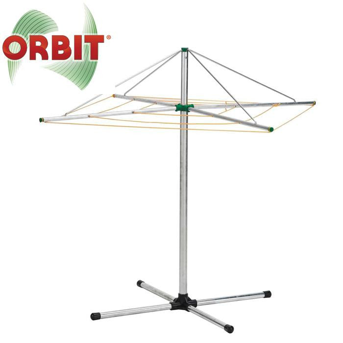 Orbit Metal Clothes Line - Grace Baby
