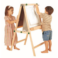 Blue Ribbon Floor Easel (Double Side) - Grace Baby