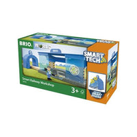 BRIO - Smart Tech Railway Workshop