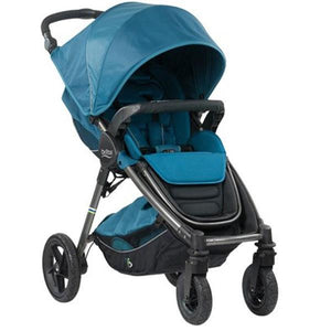 Steelcraft Agile SP Stroller - Kingfisher II