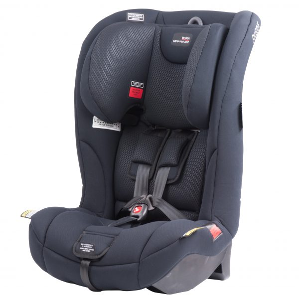 Britax Safe N Sound Maxi Lite - Black - Grace Baby