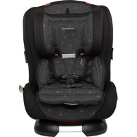 Infa Secure Luxi II Treo Convertible Car Seat - Ebony