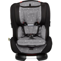 Infa Secure Luxi II Treo Convertible Car Seat - Grey