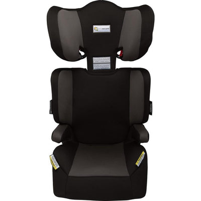 Infa Secure Ventura II Booster Car Seat - Blackberry