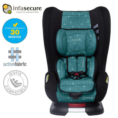 Car Seat & Booster