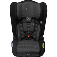 Infa Secure Emerge Treo Harnessed Booster Seat - Ebony