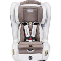 Infa Secure Evolve Vogue Car Seat - Ivory