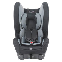 Baby Love COSMIC II Car Seat - Black - Grace Baby
