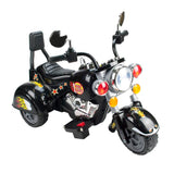 Kids Electric Ride On Motorcycle Trike - Grace Baby