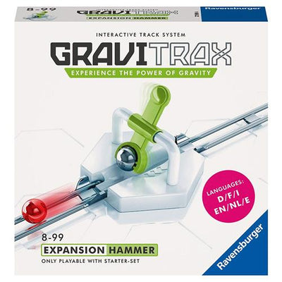 GraviTrax Expansion Pack - Hammer - Grace Baby