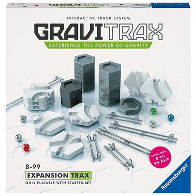 GraviTrax Expansion Trax Set (44 Piece) - Grace Baby