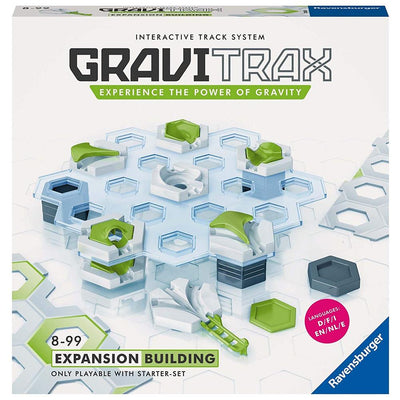 GraviTrax Expansion Building Set (29 Piece) - Grace Baby