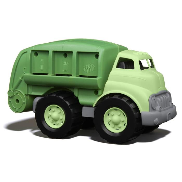 Green Toys - Recycling Truck - Grace Baby