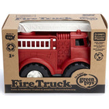 Green Toys - Fire Truck - Grace Baby